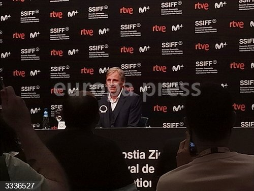 Viggo Mortensen, Premio Donostia 2020, debuta como director con 'Falling' un drama familiar con rasgos autobiográficos
