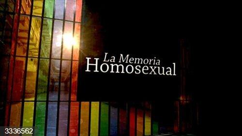 El documental 'La memoria homosexual', participada por Canal Sur, candidata a los premios Mipcom