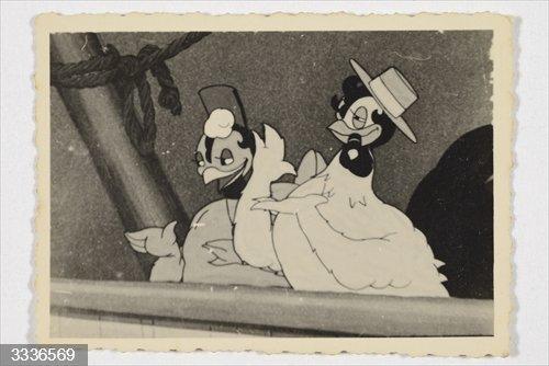Cultura.- Un proyecto busca recuperar el legado de Joaquín Pérez Arroyo, pionero autodidacta de la animación valenciana