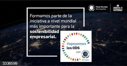 Empresas.- Cofares se une a la campaña '#apoyamoslosODS' para trabajar la difusión de Objetivos de Desarrollo Sostenible