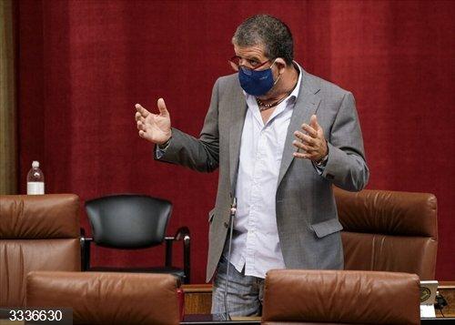 Adelante pide a la Junta explicar los criterios para incorporar a Kiko Rivera a Canal Sur Radio