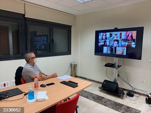 Ayuntamiento de Illescas aborda con directores de centros el inicio de curso y avanza en soluciones a la conciliación
