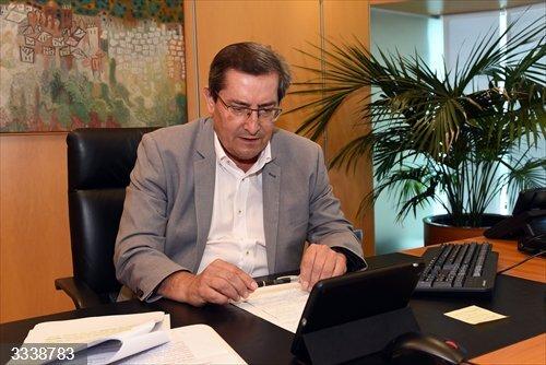 Granada.- Entrena reivindica en un Foro Europeo de Despoblación el papel de las entidades locales en esta materia