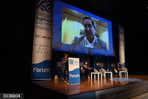 Málaga.- FAMP.- La FAMP apuesta por la innovación en la agroindustria para luchar contra la despoblación