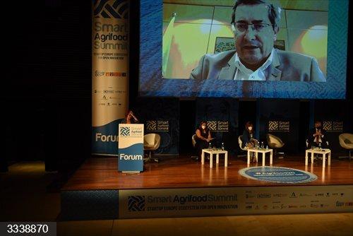 CórdobaÚnica.- La Diputación se suma a la apuesta por la innovación en la agroindustria