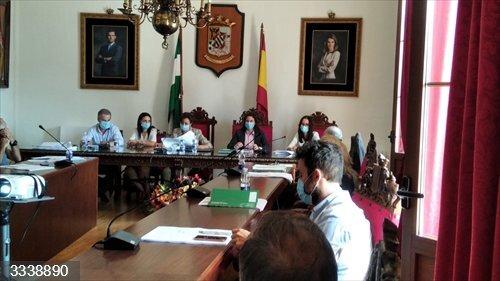 Córdoba.- Junta y Ayuntamiento de Priego crean una comisión para la revisión del Plan Especial del Casco Histórico