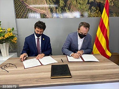 El Govern invertirá 3 millones en mejorar la vialidad en la Granja d'Escarp (Lleida)
