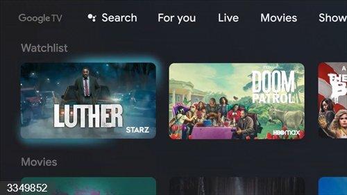 Google presenta el altavoz Nest Audio y las recomendaciones de contenido potenciadas de Google TV
