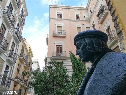 La Universitat propone un itinerario por la València de Vives con motivo de las jornadas europeas de patrimonio