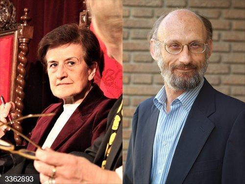 Los filósofos Adela Cortina y Jesús Conill inauguran un ciclo en La Nau sobre valores éticos en tiempos de crisis