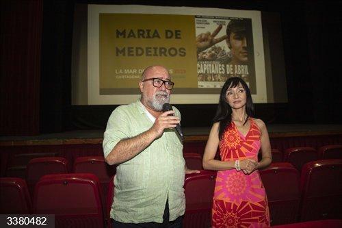 'La Mar de Músicas', premio al festival con mejor programación cultural de España en los Iberian Festival Awards