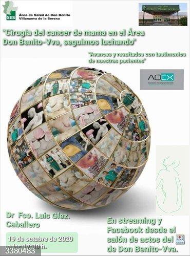 El Hospital Don Benito-Villanueva ha realizado 252 intervenciones de cáncer de mama desde que implantó la técnica OSNA